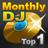 DJ Monatscharts Platz 1