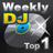 DJ Wochencharts Platz 1