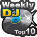 DJ Weekly Charts Top 10