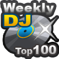 DJ Weekly Charts Top 100